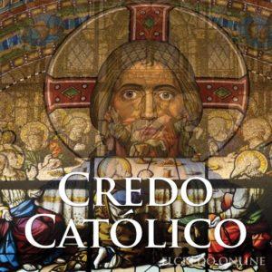Credo católico