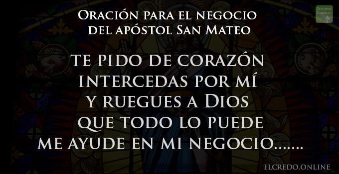 Salmo para el dinero